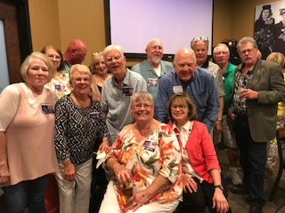 St. Joan of Arc Graduates from the BCHS Class of 1965