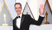 Doug Jones at the Oscars