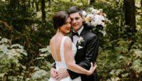 Heather (O'Brien) Hunt, '12, weds