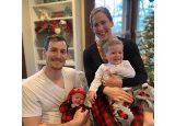 Kelly Gardner Wohler and family