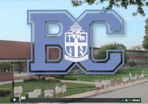 Watch the most recent video from BCHS