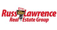 Russ Lawrence FC Tucker logo