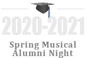 Spring Musical Logo