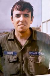Jerome Traub