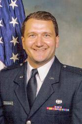 Tim Rushenberg